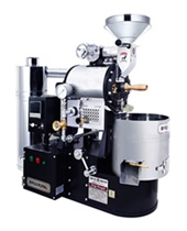 Fuji Royal Coffee Roasters R-101