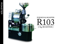 Fuji Royal Coffee Roasters R-103