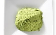 Iced Matcha Green Tea Milk Powder